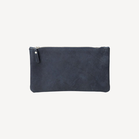 The FREMONT™ Pouch - Small - Indigo