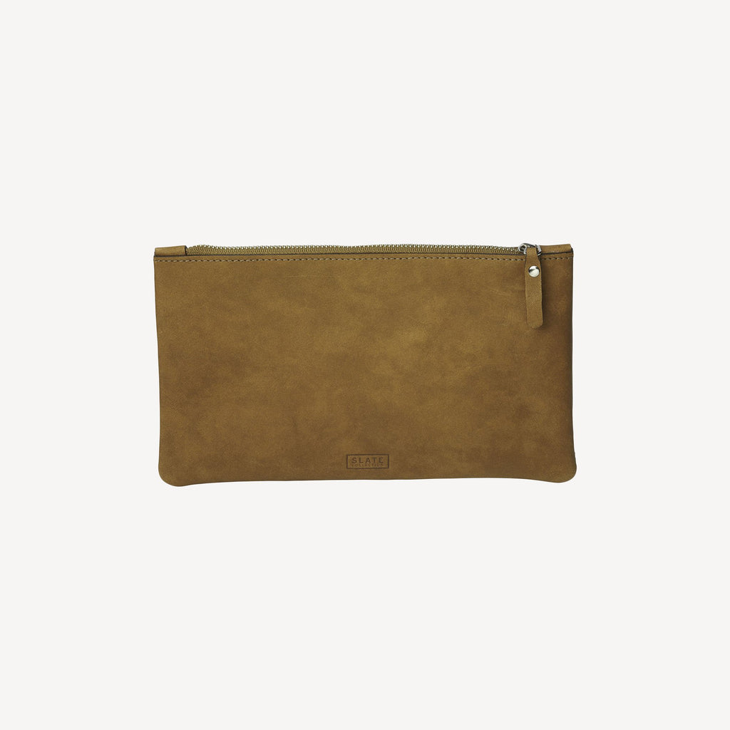 The FREMONT™ Pouch - Small - Olive