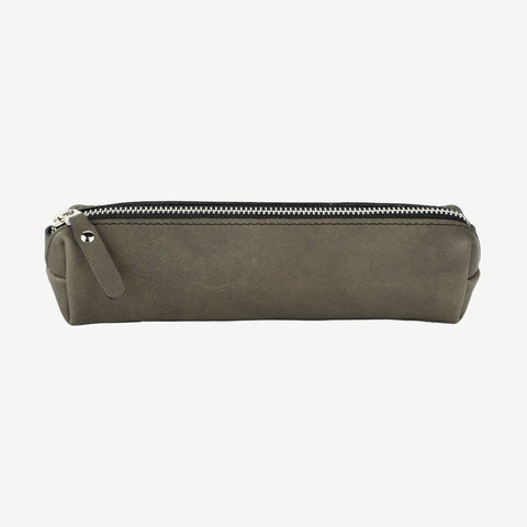 The FREMONT™ Pencil Pouch - Slate Grey