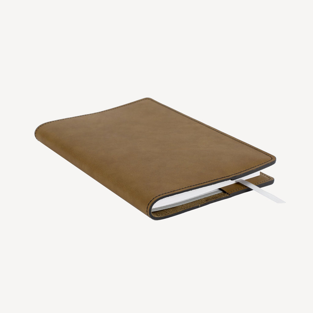 The MERCER™ Refillable Journal Bundle - Small - Olive