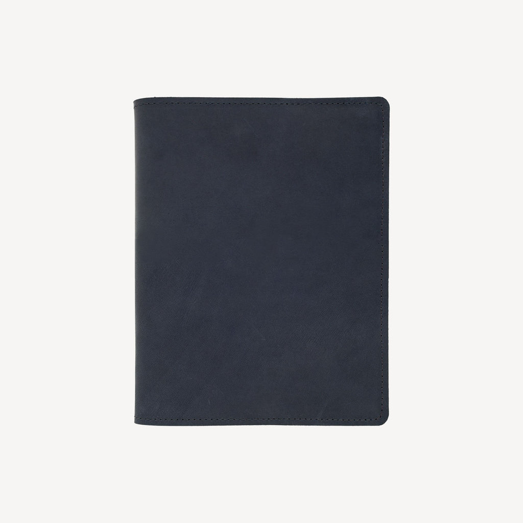 The MERCER™ Refillable Sketchbook - Indigo