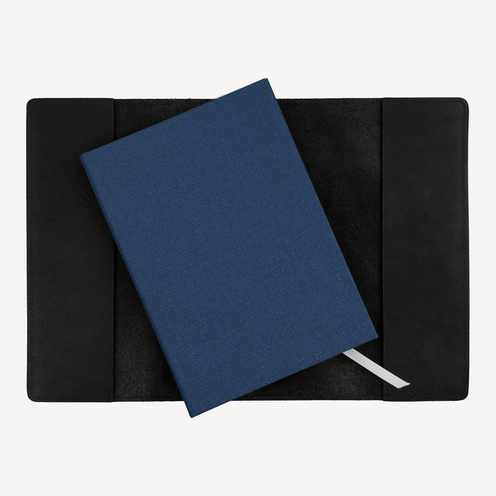 The NORTHGATE™ Refillable 2019 Agenda - Large - Midnight