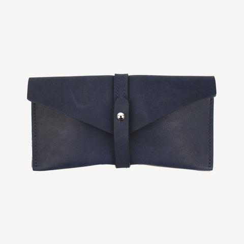 The SABIN™ Glasses Case - Indigo