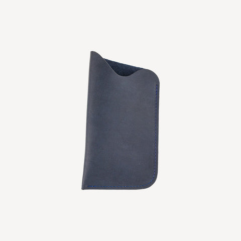 The SEAVIEW™ Eyeglass Sleeve - Indigo
