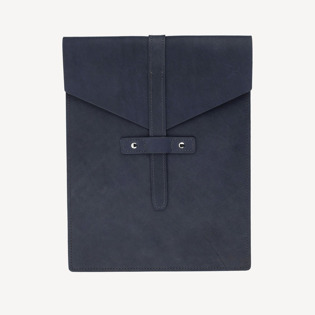 The LINNTON™ Tablet Sleeve - Small - Indigo