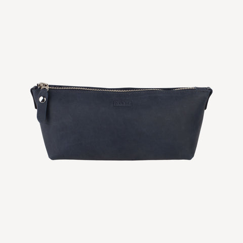 The DAWSON™ Cosmetics Pouch - Indigo