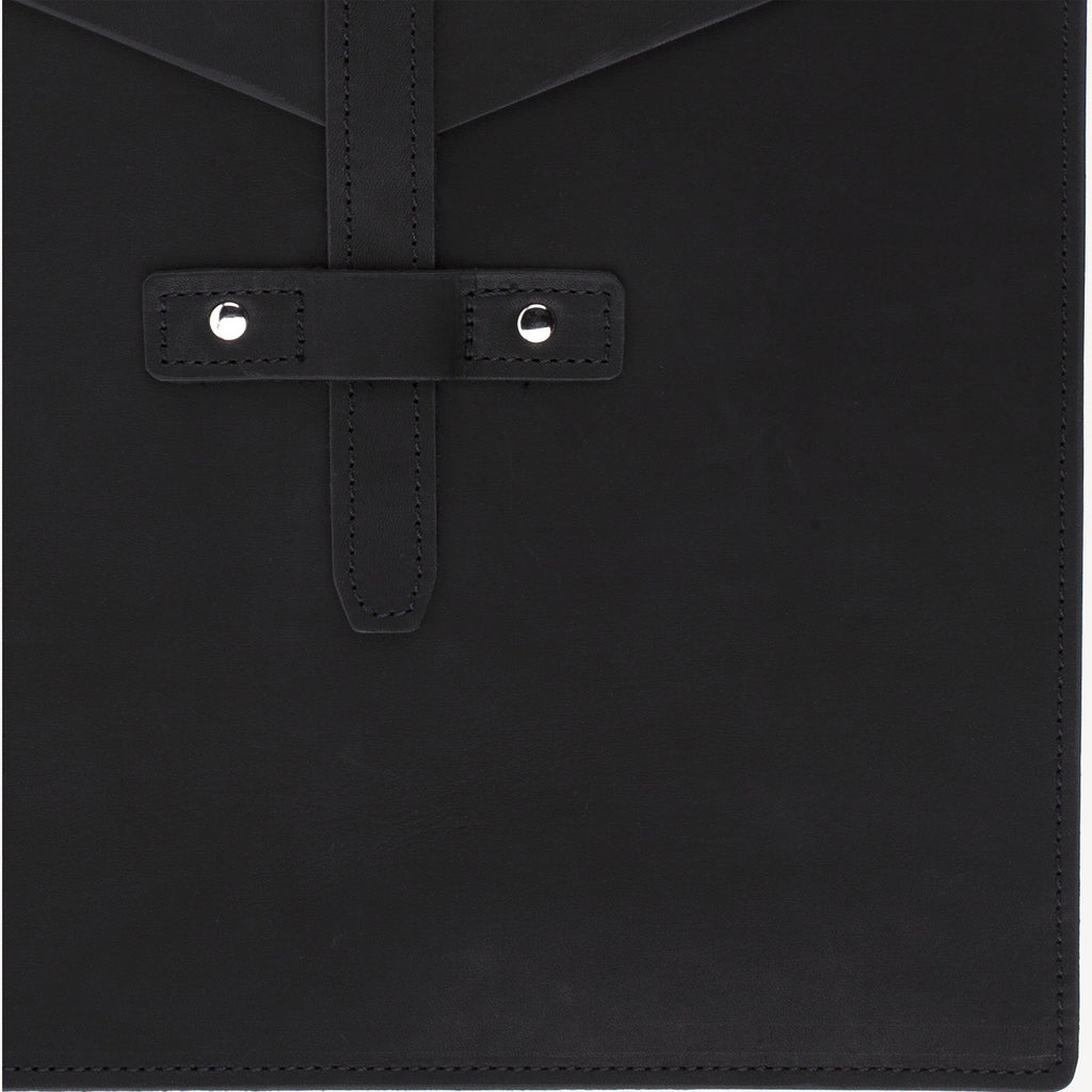 The LINNTON™ Tablet Sleeve - Large - Midnight