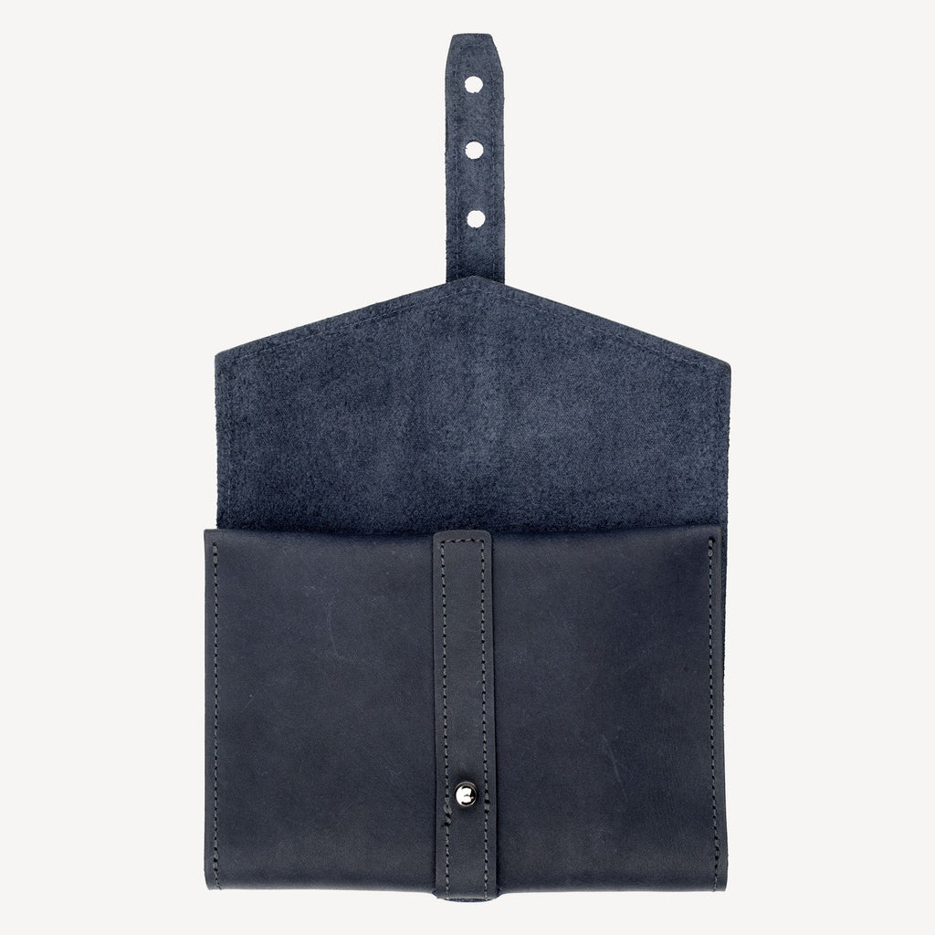 The TIGARD™ Tech Accessory Organizer - Indigo