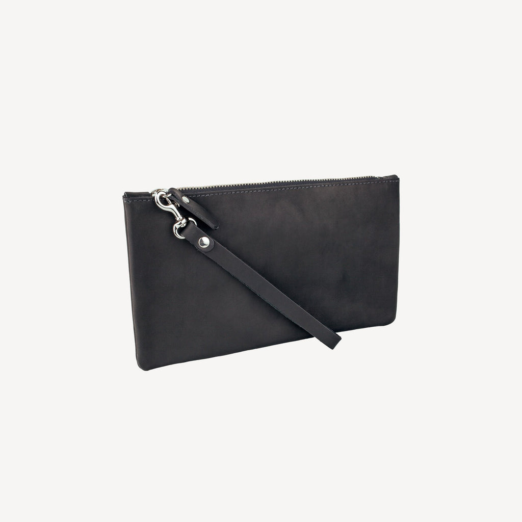 The FREMONT™ Wristlet - Midnight