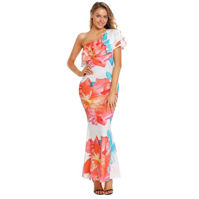 The KAHAIA Dress