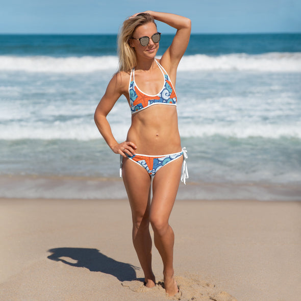 Starfish Dance Bikini Set