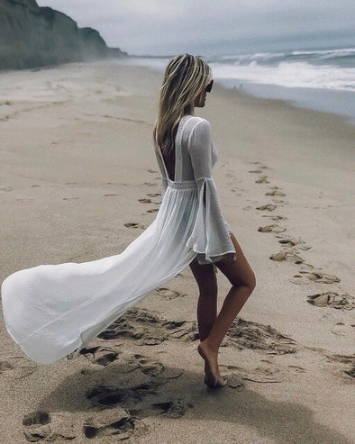 The SARA Beach Dress