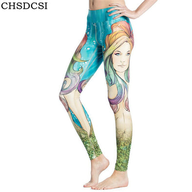 Etherea Leggings