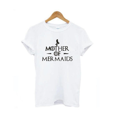 MOTHER OF MERMAIDS Graphic Tee