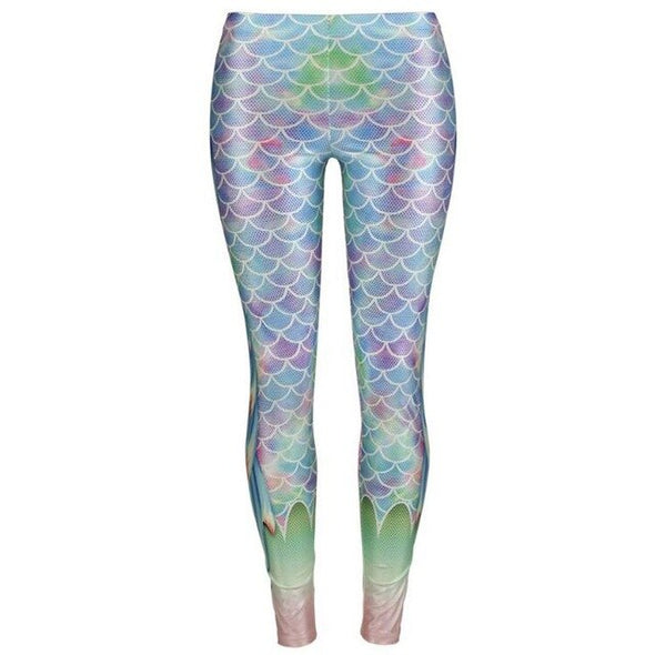Mitireva Leggings