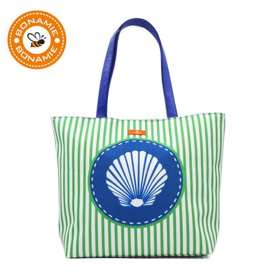 BONAMIE Ocean Theme Handbags