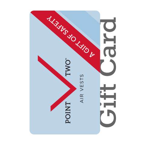 Point Two AIr Vest Gift Card