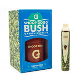 Grenco G Pro Snoop Dog Bush Vaporizer - Vaporizers