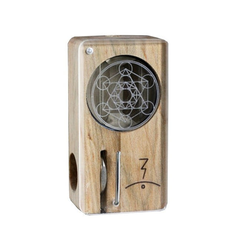 Magic Flight Launch Box Metatron Cube Laser Vaporizer - Vaporizers