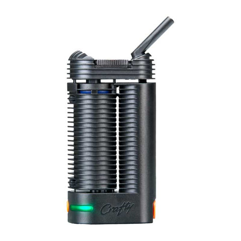 Storz and Bickel Crafty Vaporizer - Vaporizers