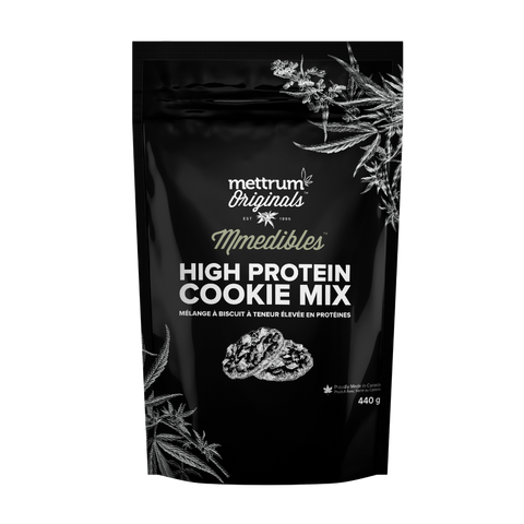 Mettrum Originals Mmedibles Cookie Mix