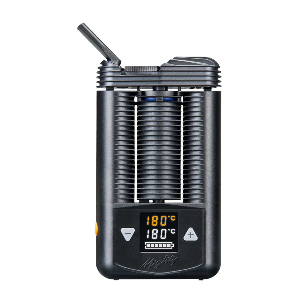 Storz and Bickel Mighty Vaporizer - Vaporizers