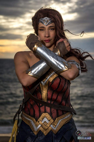 Wonder Woman Photo Contest Winner
