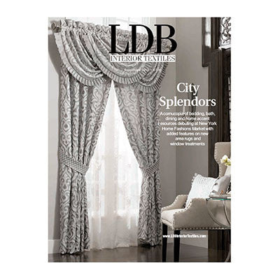 LDB Magazine September 2013