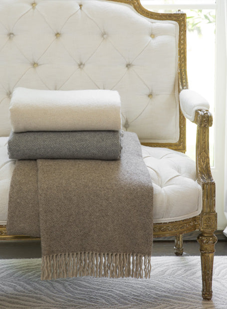 Finest Cashmere Throws