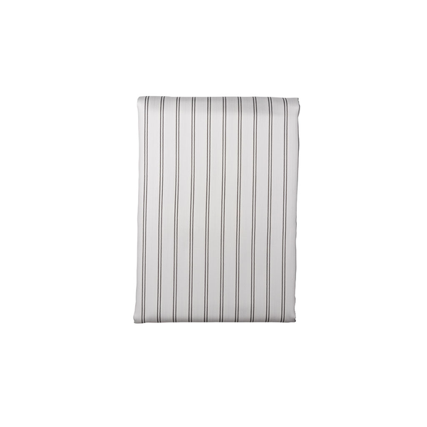Wide Stripe Duvet