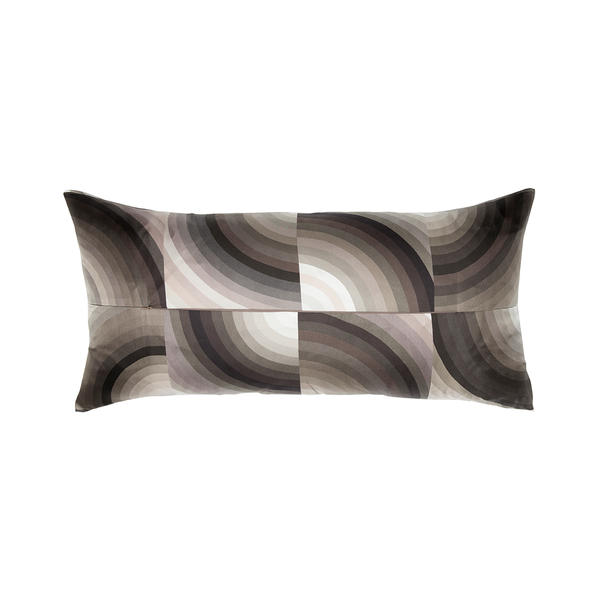 """Marcelina"" Hermès Silk Scarf Pillow - Tribute Goods"