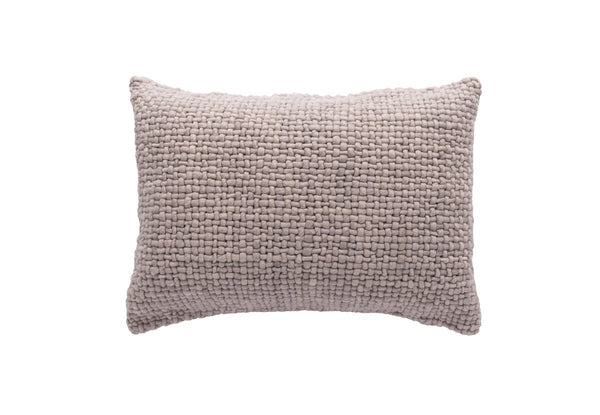 Rectangle Light Pink Pillow - Tribute Goods