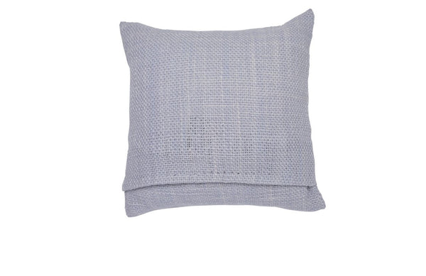 Small Square Lilac Pillow