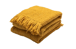 Medium Sungold Blanket