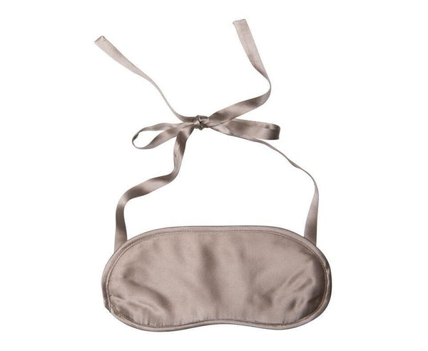Kumi Kookoon Silk-Filled Eyemask
