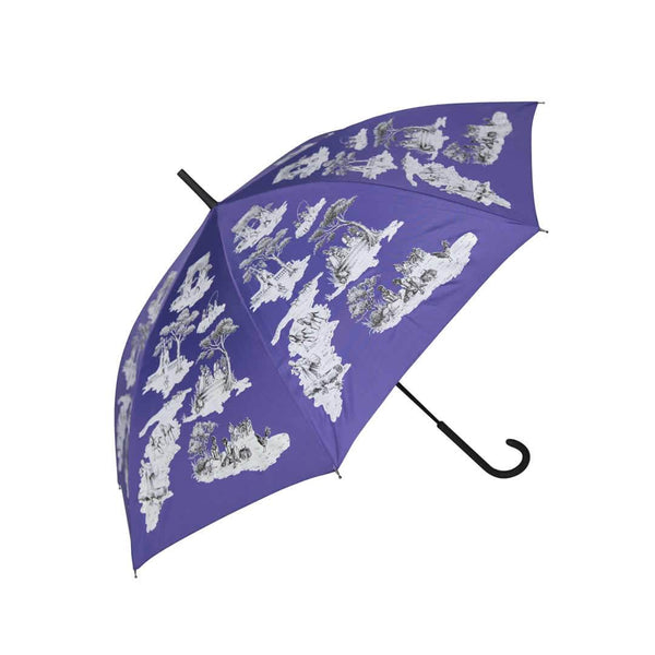 Limited Edition Harlem Toile Umbrella