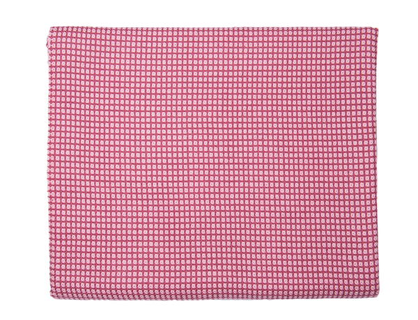 Pink/Pink Cashmere Blanket - Tribute Goods