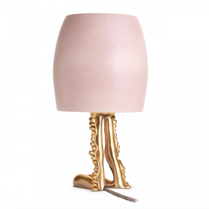 Haas Simon Leg Table Lamp