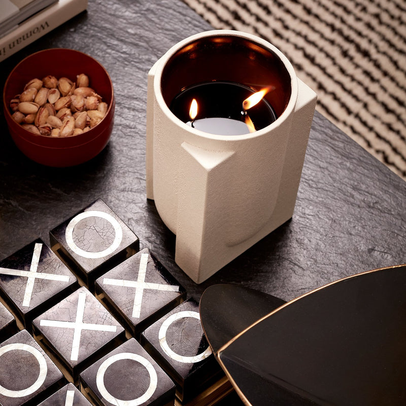 Cubisme 3-wick Candle