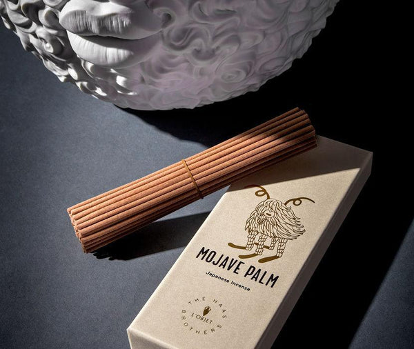 Mojave Palm Incense