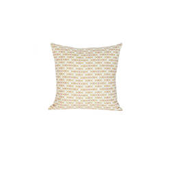 Small Linen All-Over Accent Pillow - Tribute Goods