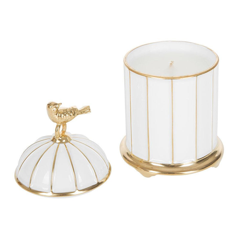 Bird Cage Candle - Tribute Goods
