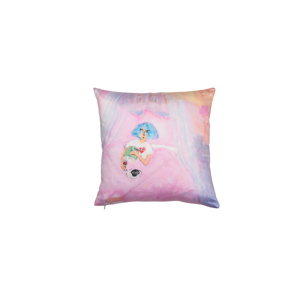 The Girls Volume 2 Pillow