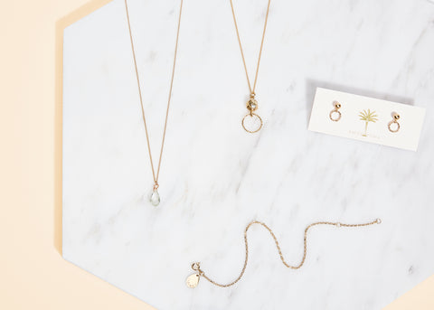 Cabinet Jewellery for Petite Women