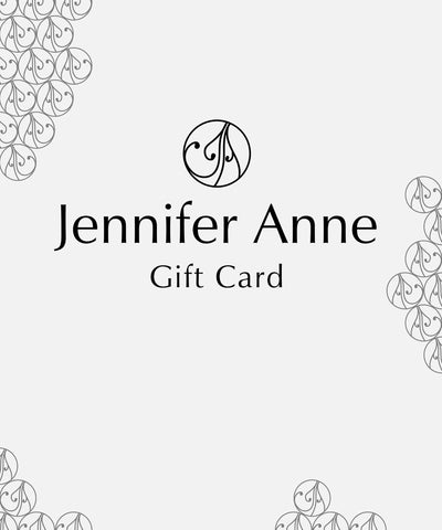 Gift Card - Jennifer-Anne