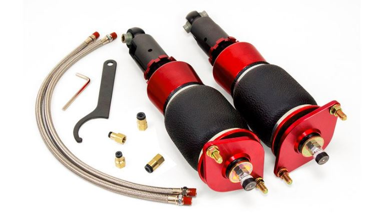 Air Suspension Kit - Rear Impreza WRX (Gen 4) 2011 - 2014