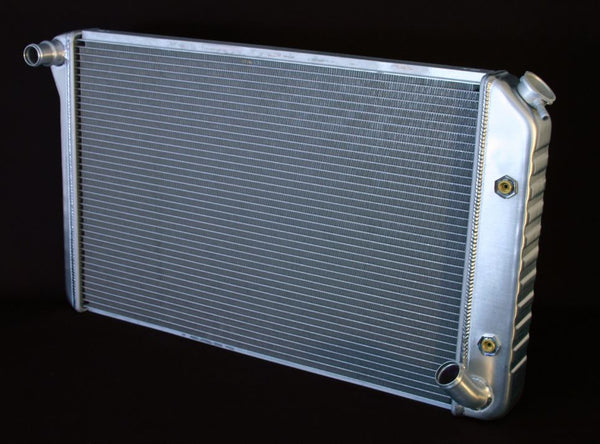 Radiator - All Automatic Trans Corvette C3 1977 - 1982