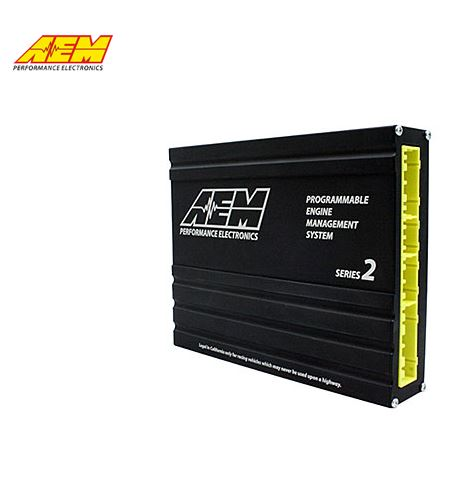 AEM Series II Plug & Play Programmable EMS Lancer EVO VIII - 2003 - 2005