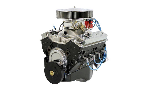 BluePrint SBC 350 C.I.D. 365 HP Crate Engine