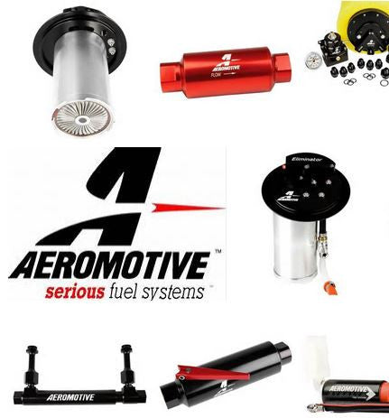Fuel Kit Corvette C6 2005 - 2013